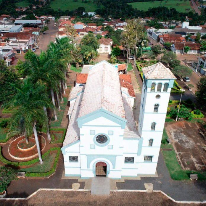 Orizona Goiás fonte: diocesedeipameri.com.br
